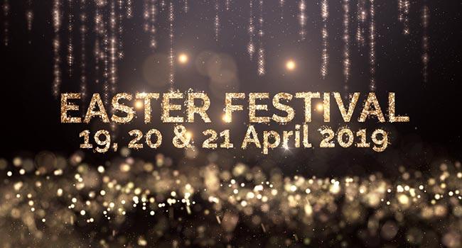 Roepersfontein Easter Festival 2019