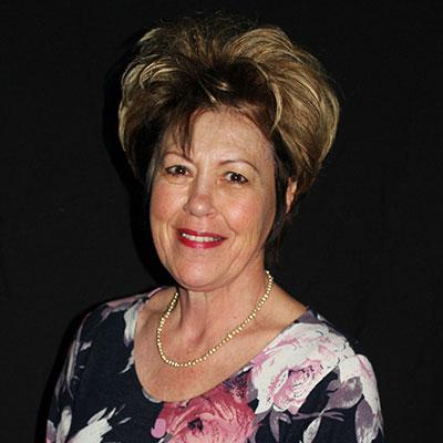 Melanie van der Heyde