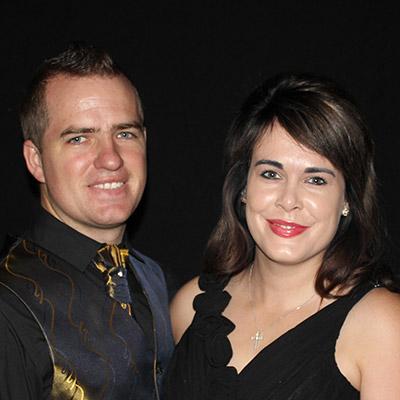 Christiaan & Elmarie Bouwer